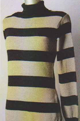 Пуловер Stefania Canavesi