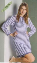 Сорочка ночная FAncy