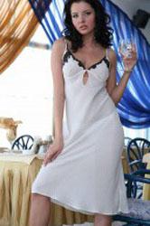 Сорочка длинная Charoi